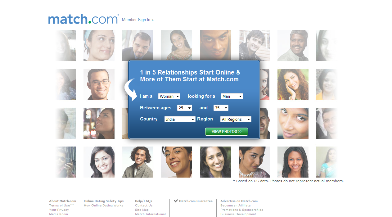 Best online dating profiles what your looking for