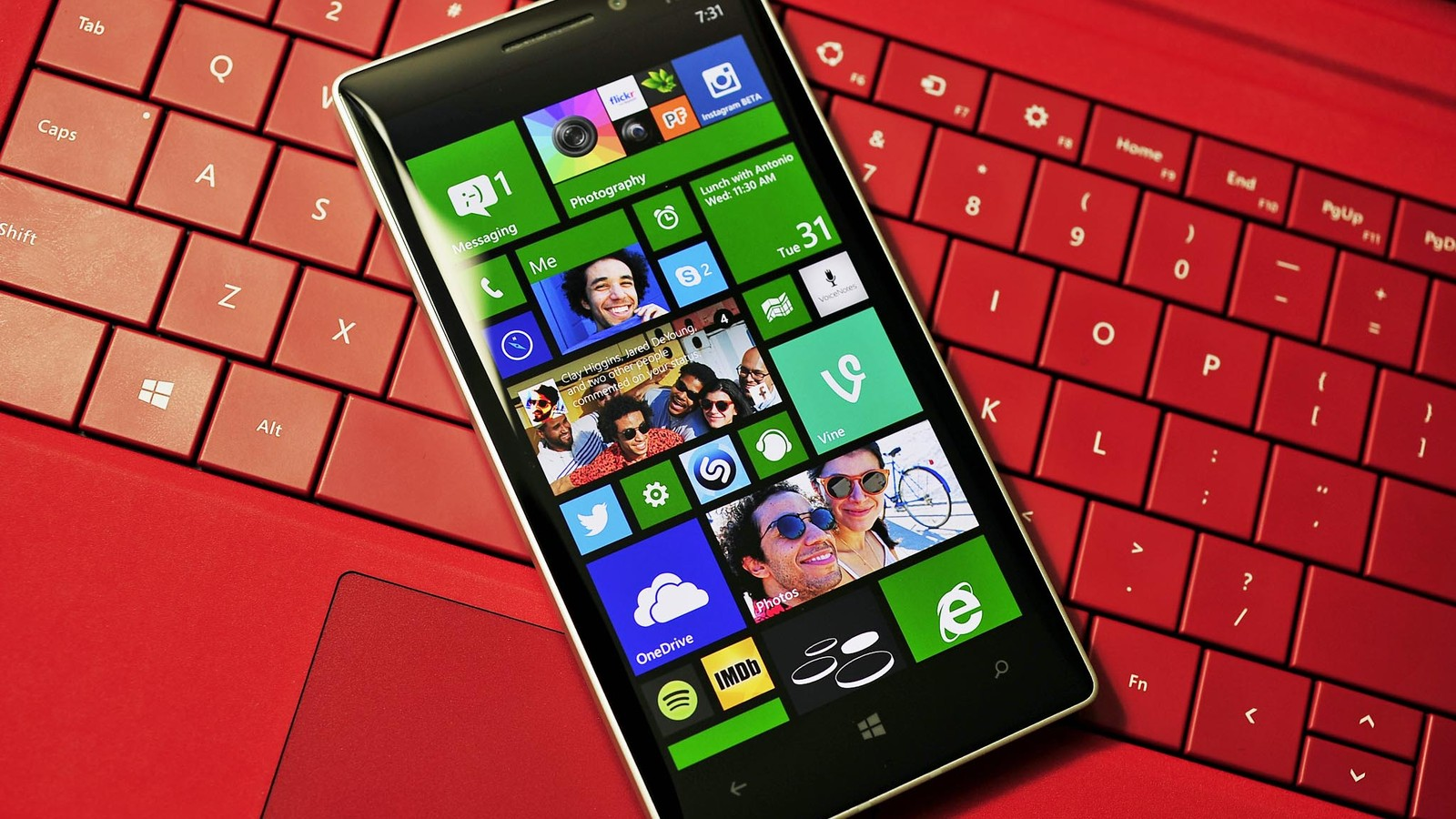 how to connect your windows 10 notifications to ur phone