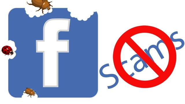 How to avoid facebook spams
