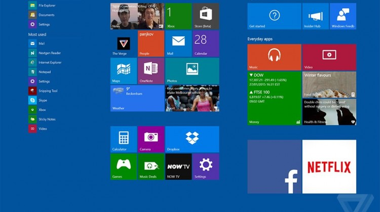 save apps to external drive in windows 10