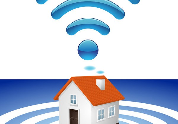 wifi home network