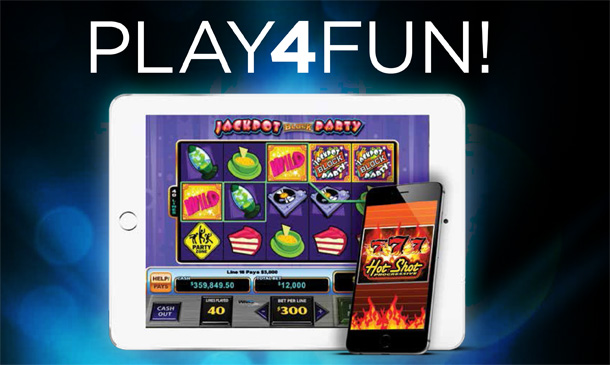 play casino online for free  app
