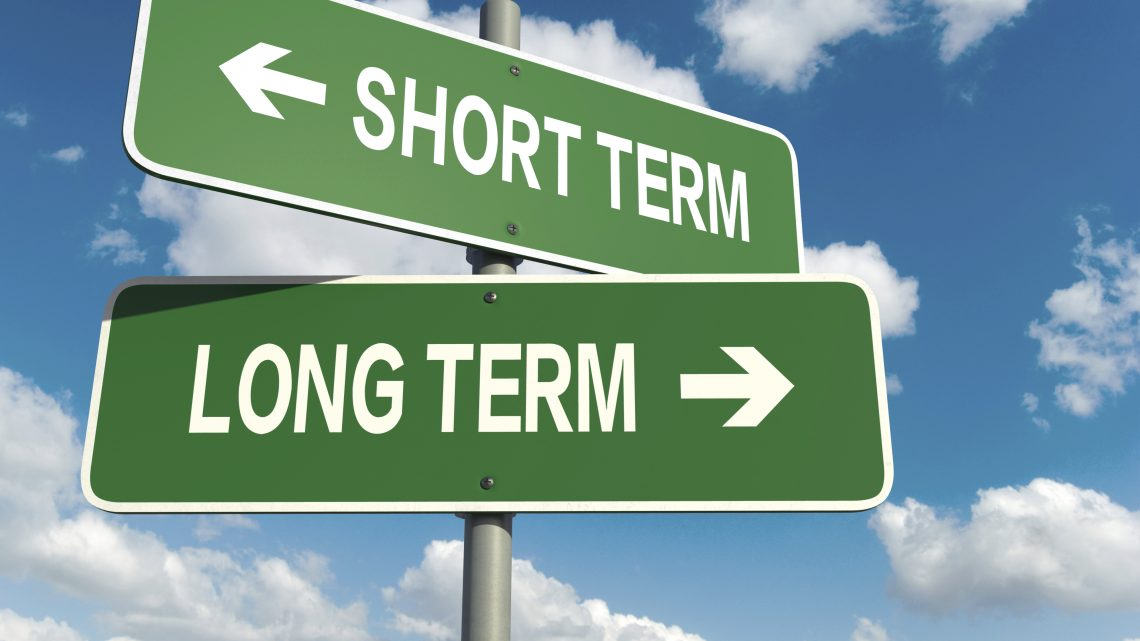 What is the best investment option for short term