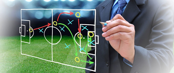 TEN TIPS ON HOW TO WIN FOOTBALL BETTING - TLists com
