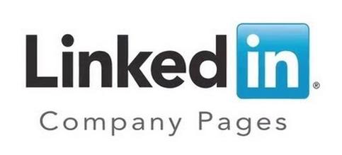 linkedin company page
