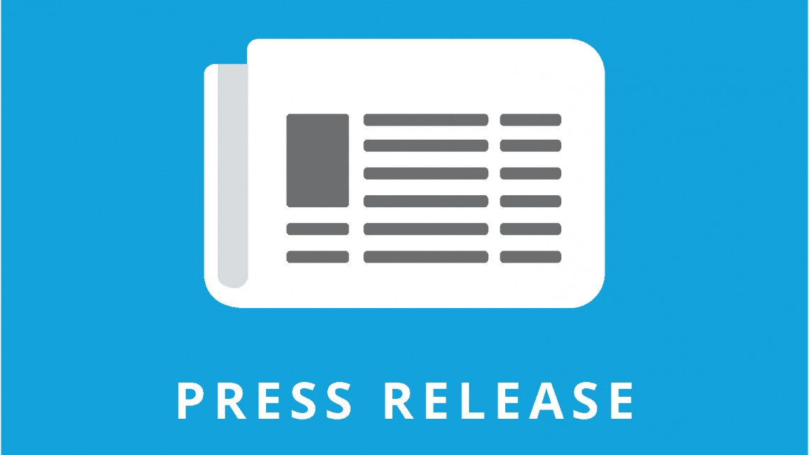 How to submit a press release