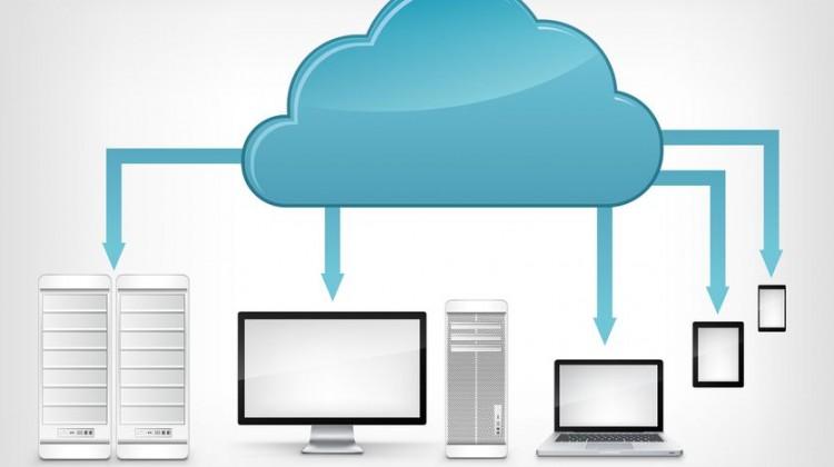 cloud data storage