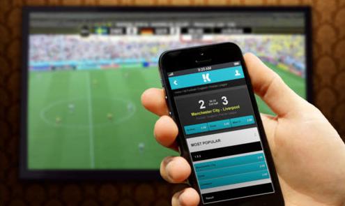 best iphone betting app australia