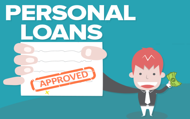 Should You Use a Personal Loan to Fund Your Small Business ...